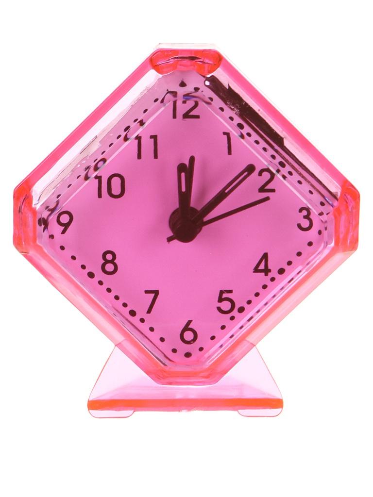 Часы Perfeo Quartz PF-TC-002 Red PF_C3091 фонарь perfeo pf a4420
