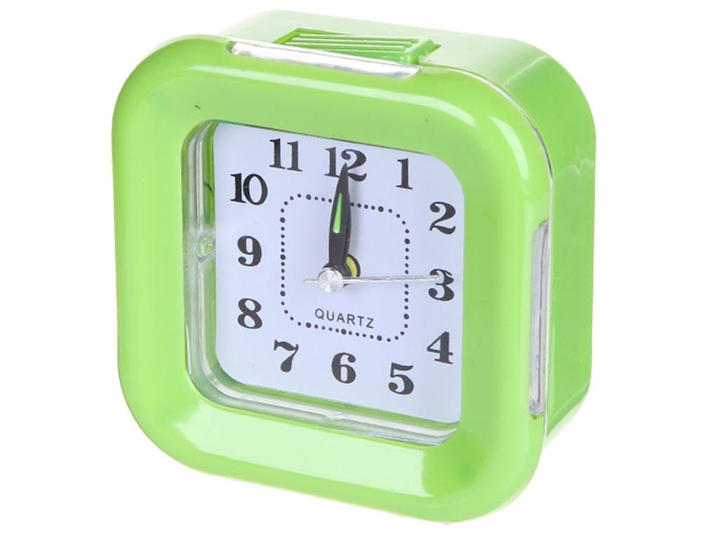 Часы Perfeo Quartz PF-TC-003 Green PF_C3094