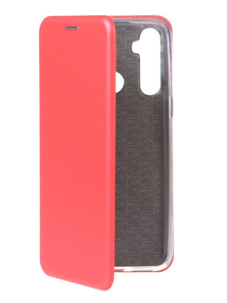 Чехол Red Line для Realme C3 Unit УТ000024819