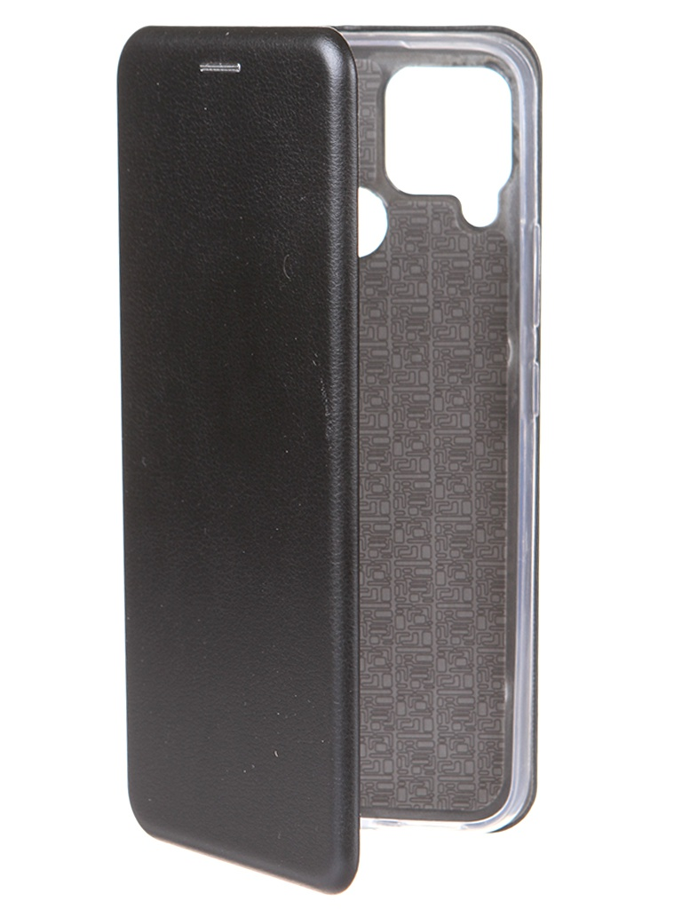 Чехол Red Line для Realme C15 Unit Black УТ000024833