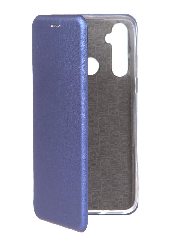 Чехол Red Line для Realme C3 Unit Blue УТ000024818