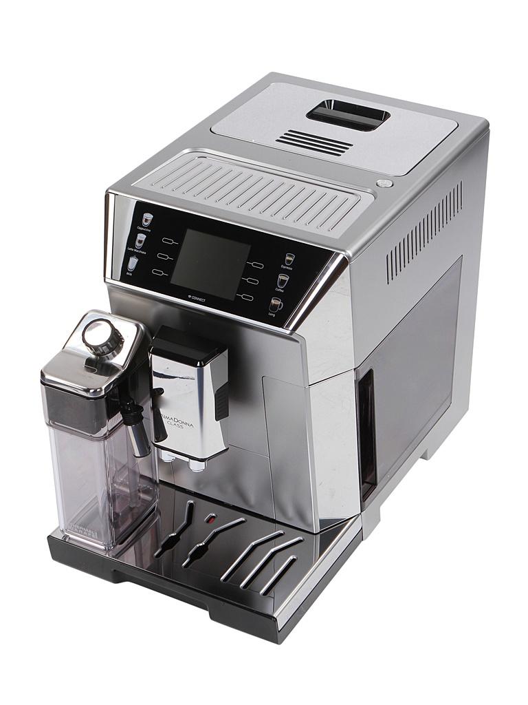 Кофемашина DeLonghi ECAM 550.85.MS