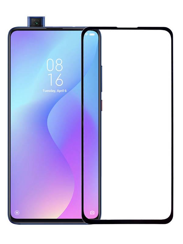 Защитное стекло Vmax для Xiaomi Redmi K20 / K20 Pro / Xiaomi 9T / 9T Pro 2.5D Full Glue V-042246