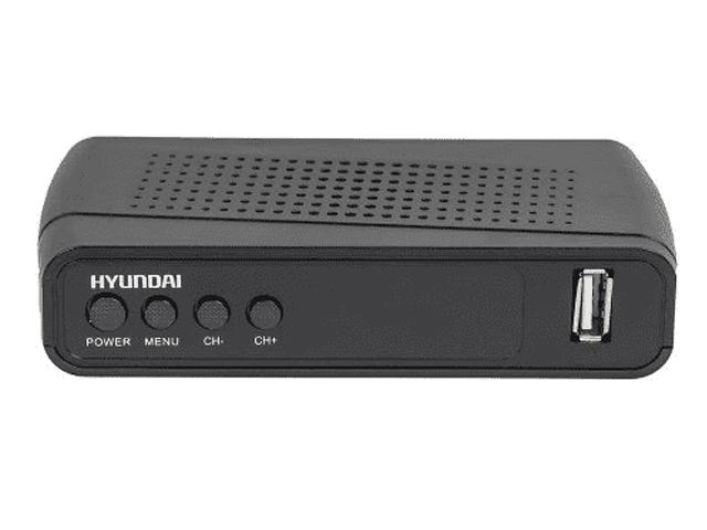 Hyundai H-DVB520