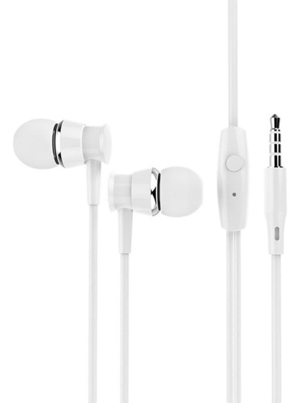 Наушники Jellico X4 White