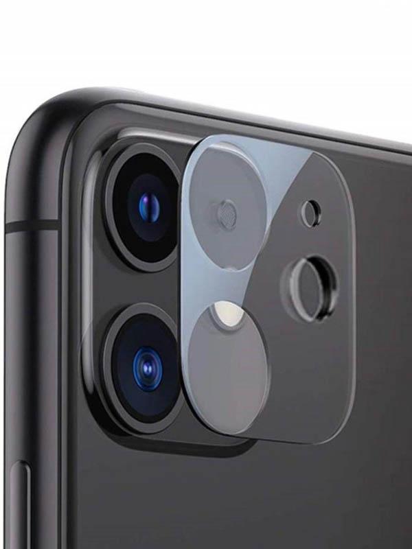 Защитное стекло Mietubl для камеры APPLE iPhone 11 M-844868