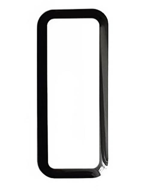 Aксессуар Защитная пленка Mietubl для Huawei Band 4 Black M-845049