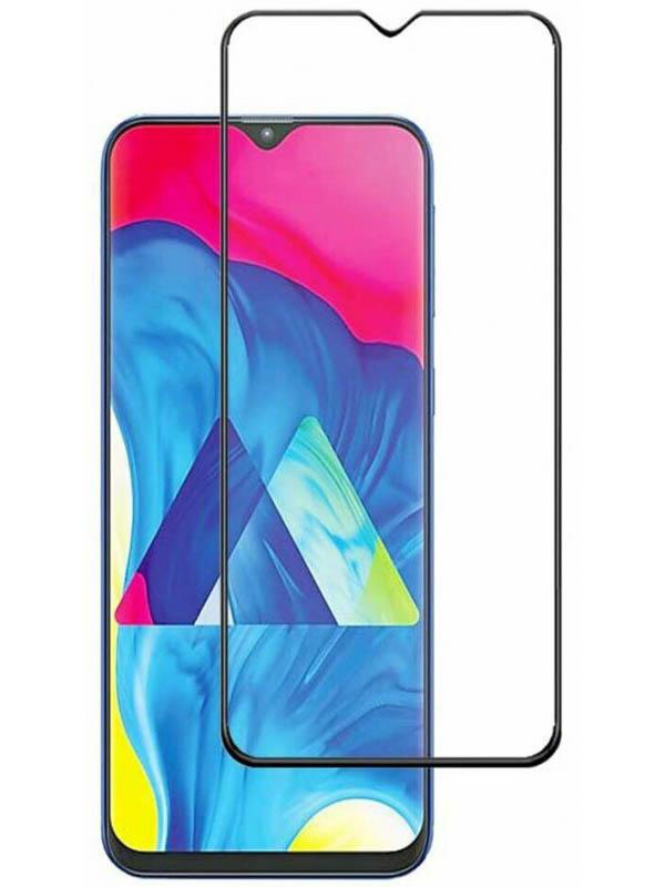 Защитное стекло Mietubl для Samsung M20 11D Full Glue Black M-835705