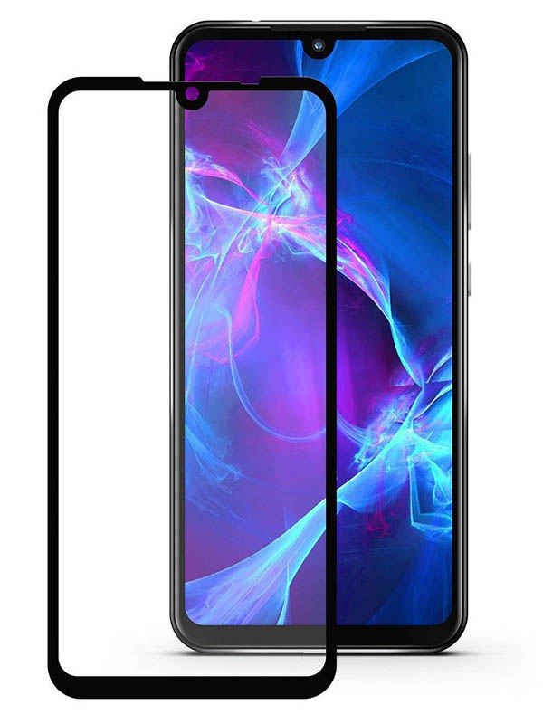 Фото - Защитное стекло Mietubl для Xiaomi Redmi Note 7 / Redmi Note 7 Pro 11D Full Glue Black M-595507 дисплей monitor для xiaomi redmi note 5a black 4038