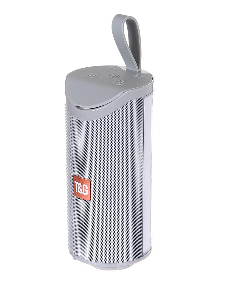 Колонка T&G TG-169 White