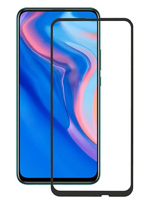 Защитное стекло Mietubl для Huawei Y9 Prime 2019 / 9X Pro P Smart Z PMMA Glossy Black M-531195