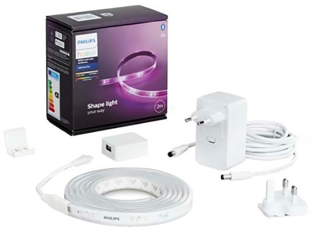 Светодиодная лента Philips Hue Lightstrip Plus V4 Base 2m 929002269110