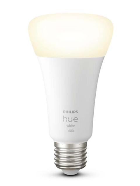 Лампочка Philips Hue Single Bulb E27 100W White 929002334903