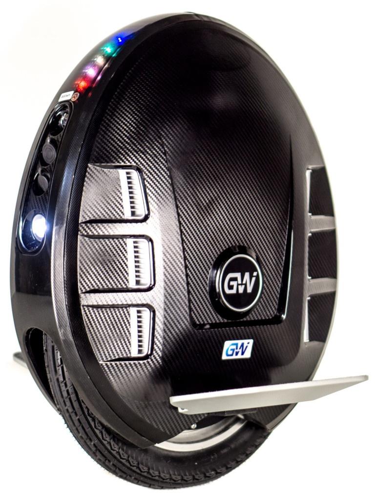 Моноколесо GotWay MCM5 280Wh V2 67.2V Black