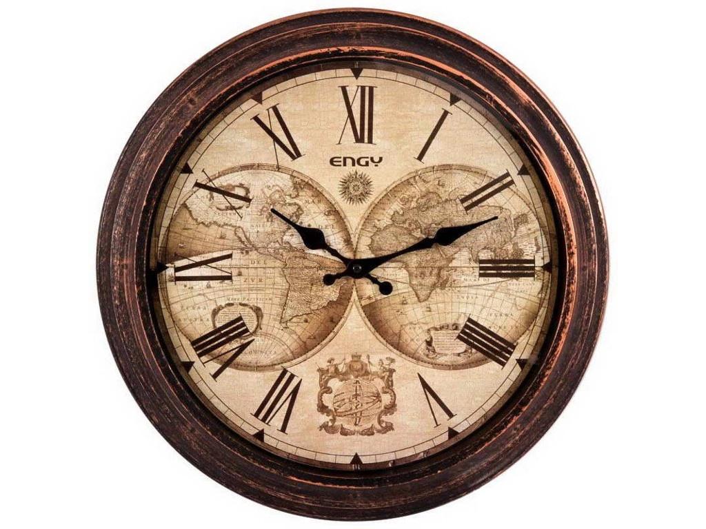 Часы Energy EC-17