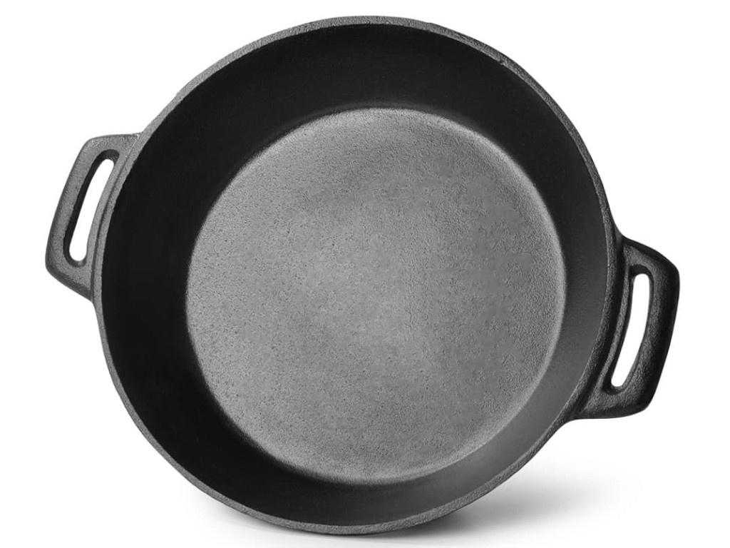 Сковорода Fissman 30cm 4076