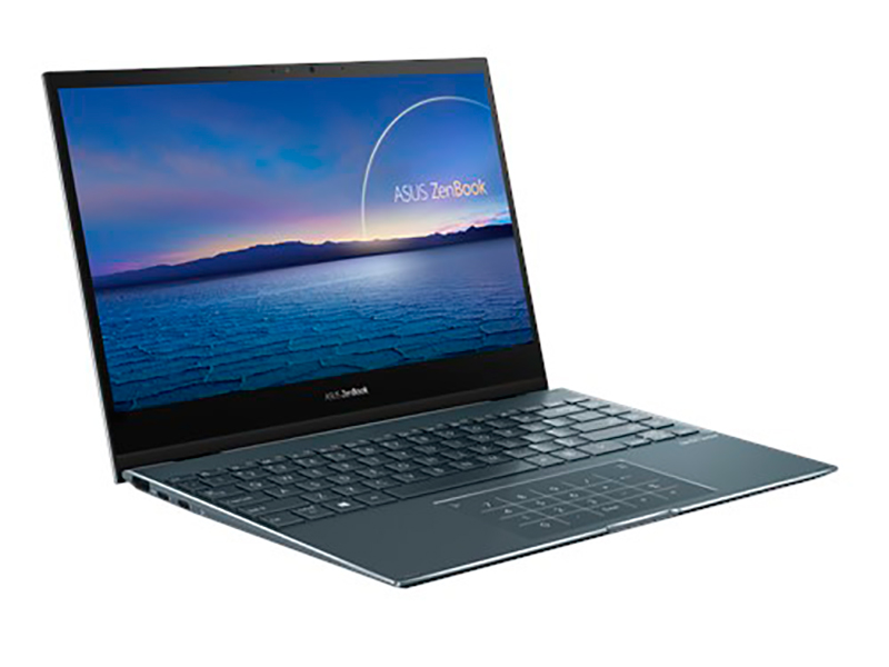 Ноутбук ASUS UX363JA-EM009T 90NB0QT1-M02760 (Intel Core i7-1065G7 1.3GHz/16384Mb/512Gb SSD/No ODD/Intel Iris Graphics/Wi-Fi/Bluetooth/Cam/13.3/1920x1080/Touchscreen/Windows 10 64-bit)