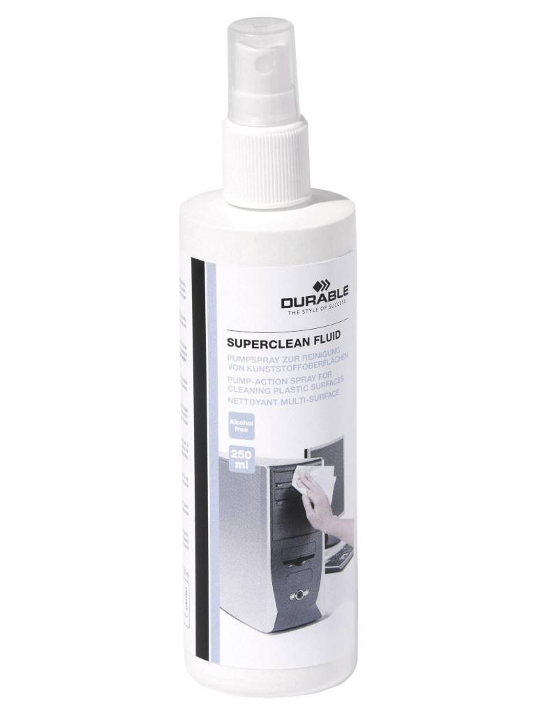 Очиститель спрей Durable Screenclean 250ml 578119