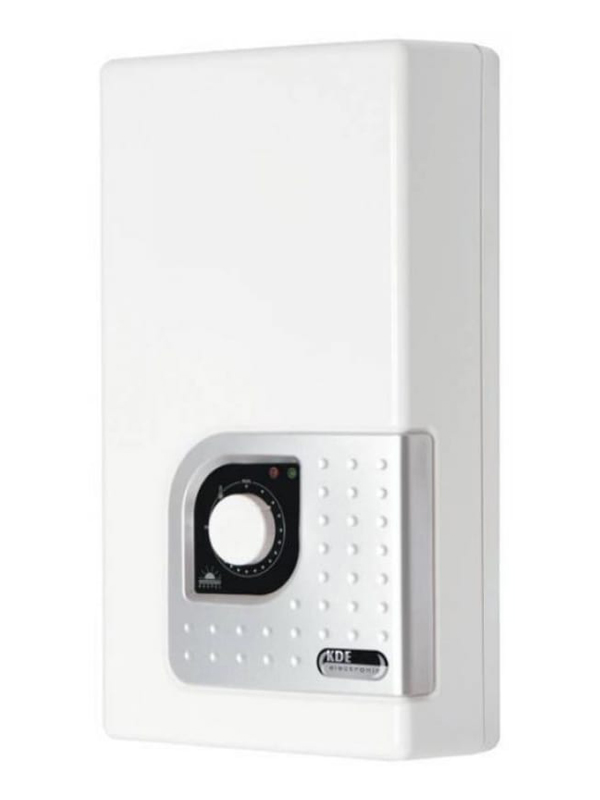 Водонагреватель Kospel KDE 24 Bonus проточный электрический водонагреватель kospel kde 9 bonus