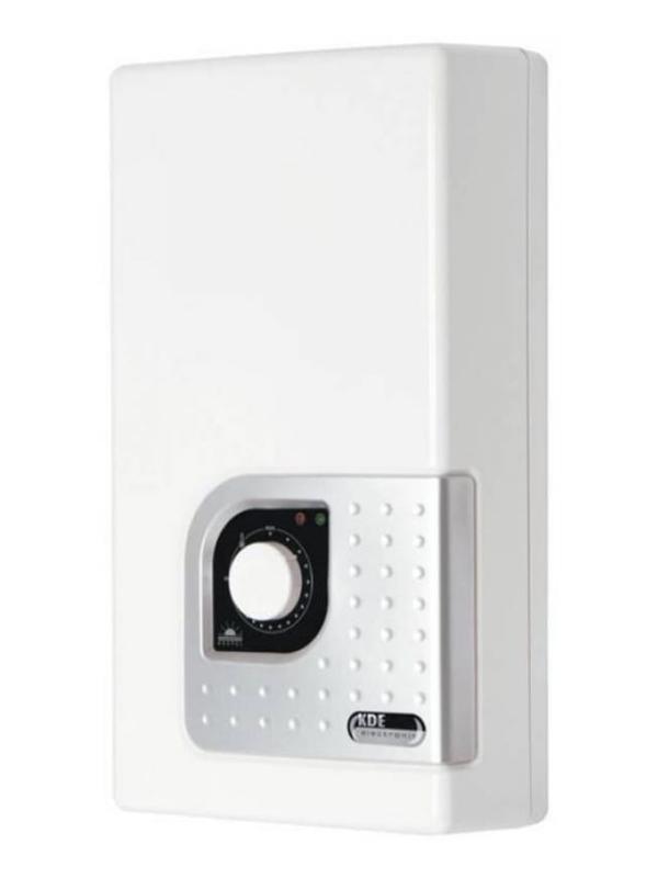 Водонагреватель Kospel KDE 15 Bonus проточный электрический водонагреватель kospel kde 9 bonus