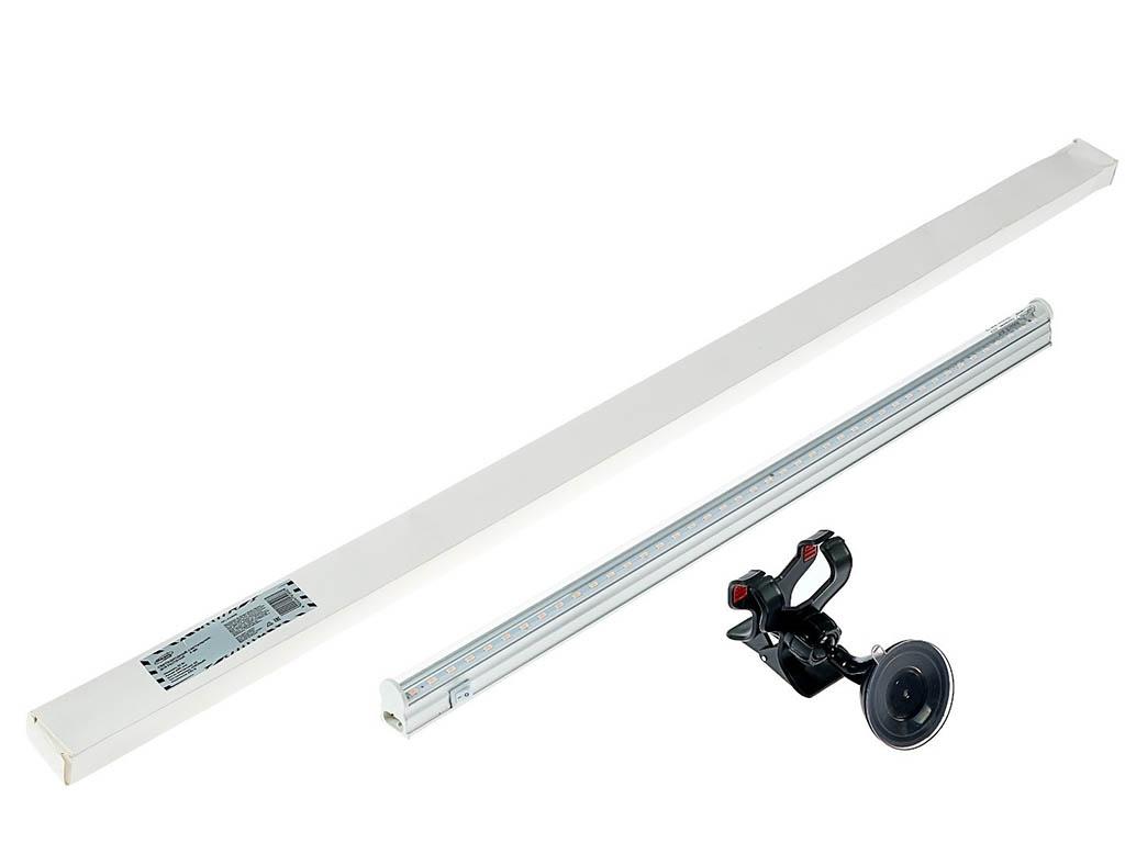 Светодиодный фитосветильник Luazon 10W 465989