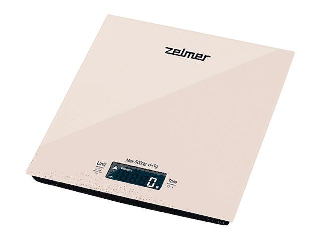 Весы Zelmer ZKS1100