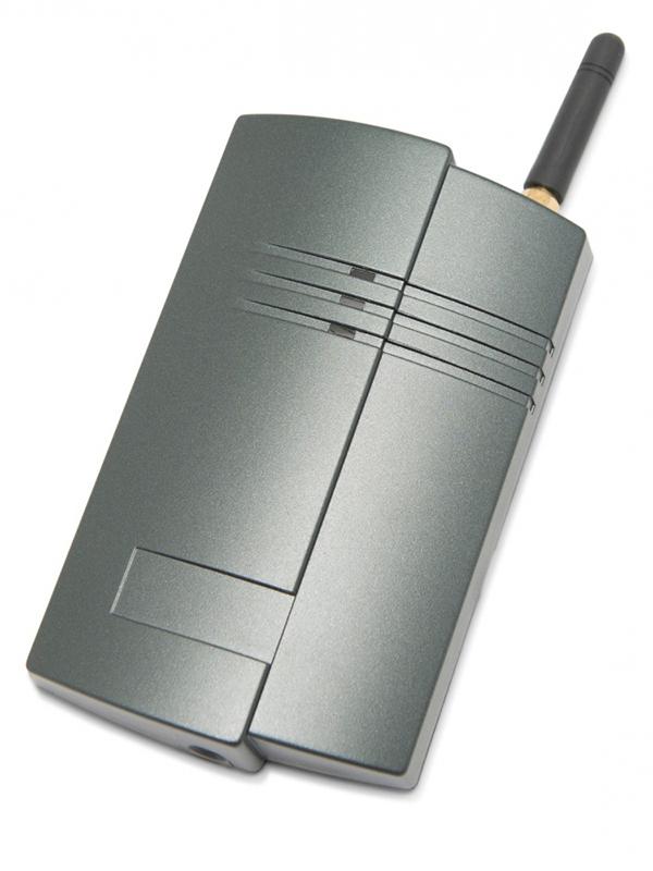 Считыватель IronLogic Matrix-VIII Grey УТ000051169