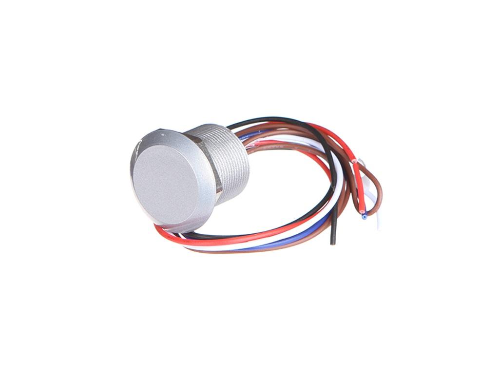 Считыватель IronLogic CP-Z-2 / CP-Z Light Grey УТ000047856