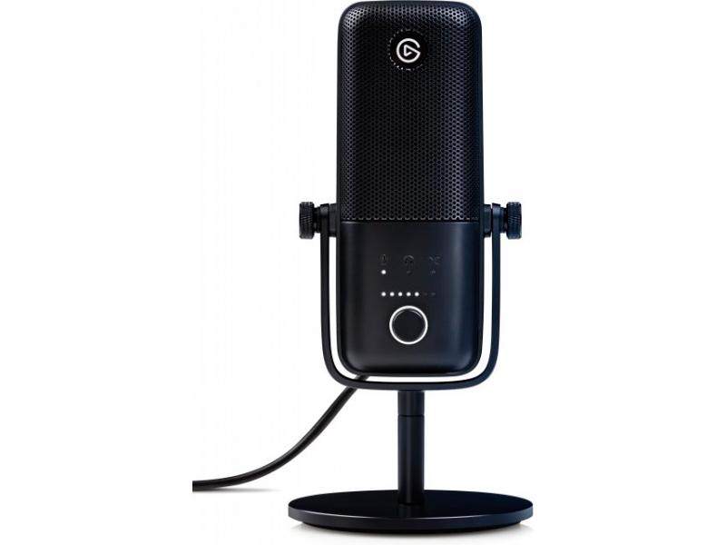 Микрофон Elgato Wave 3 10MAB9901