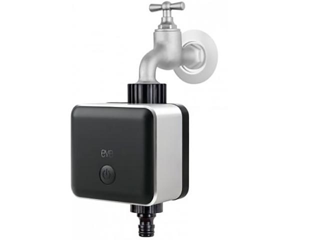 Блок управления поливом Elgato Eve Aqua V2 Apple Home Kit 10EBM8101
