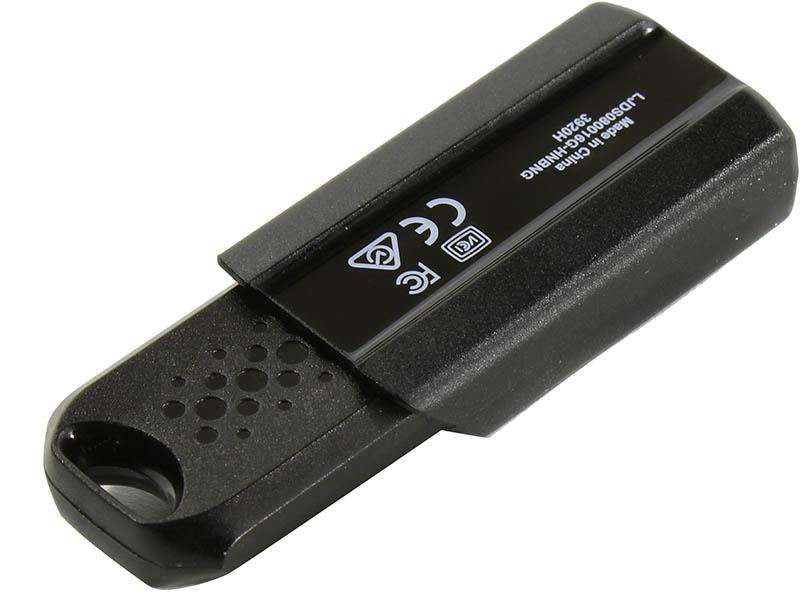 Фото - USB Flash Drive 16Gb - Lexar JumpDrive S80 UFD 3.1 LJDS080016G-BNBNG usb flash drive 64gb lexar jumpdrive s60 ljds060064g bnbng