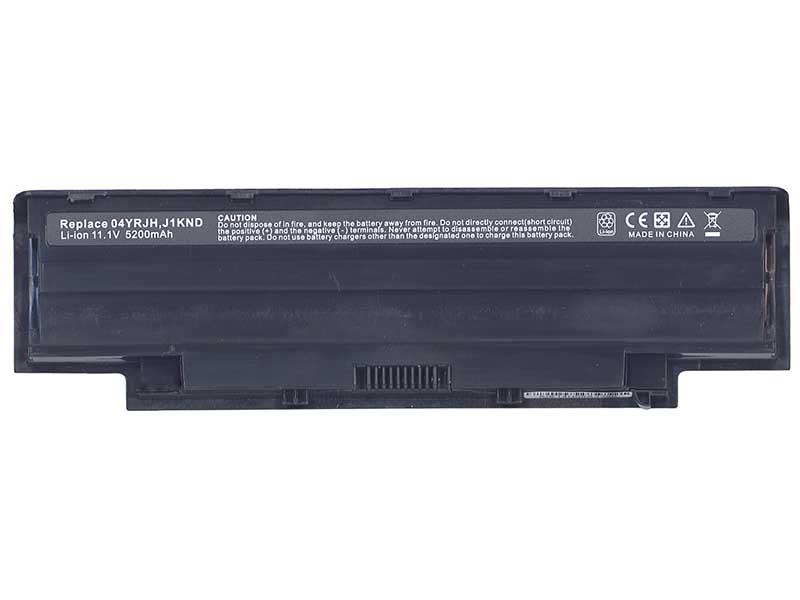 Аккумулятор Vbparts для Dell Inspiron N5110 / N4110 04YRJH 11.1V 5200mAh 010271