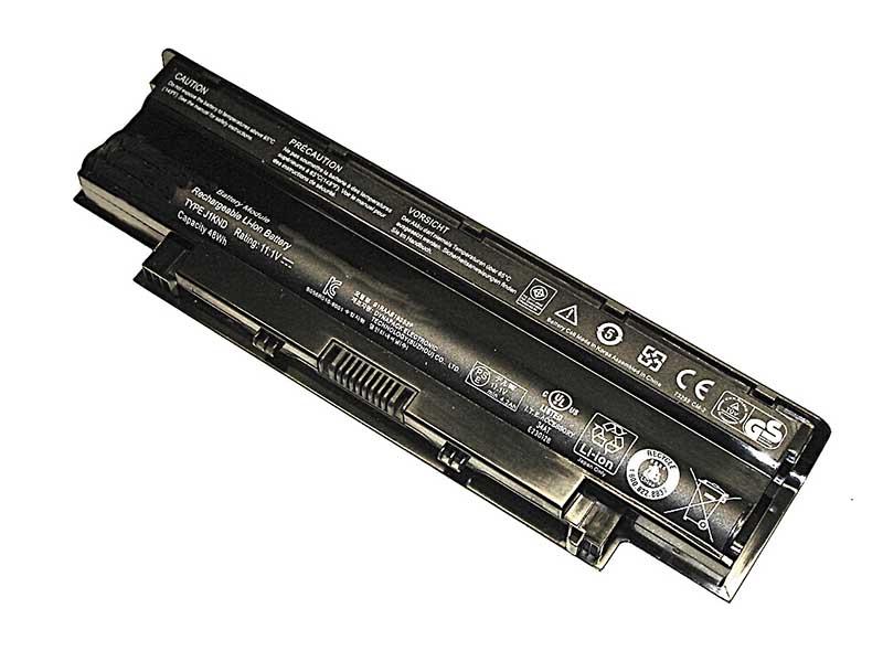 Аккумулятор Vbparts для Dell Inspiron N5110 / N4110 N5010R N5030 N7010 48W 005680