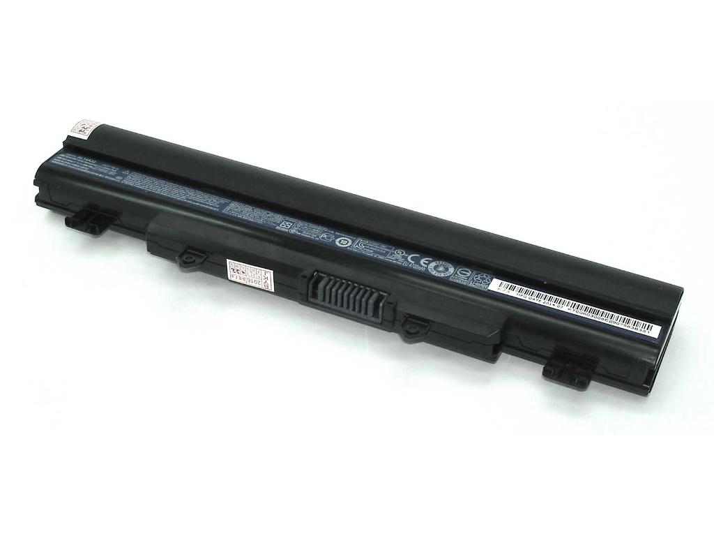 Аккумулятор Vbparts для Acer Aspire E15 E5-421 AL14A32 11.1V 56Wh 014823