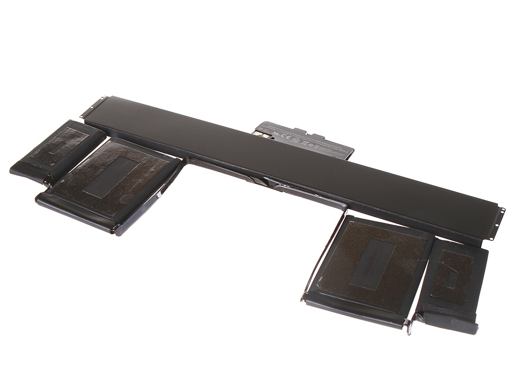 Аксессуар Аккумулятор Vbparts для APPLE MacBook Pro 13 MD212/ME662/A1437 11.21V 6600mAh 014046