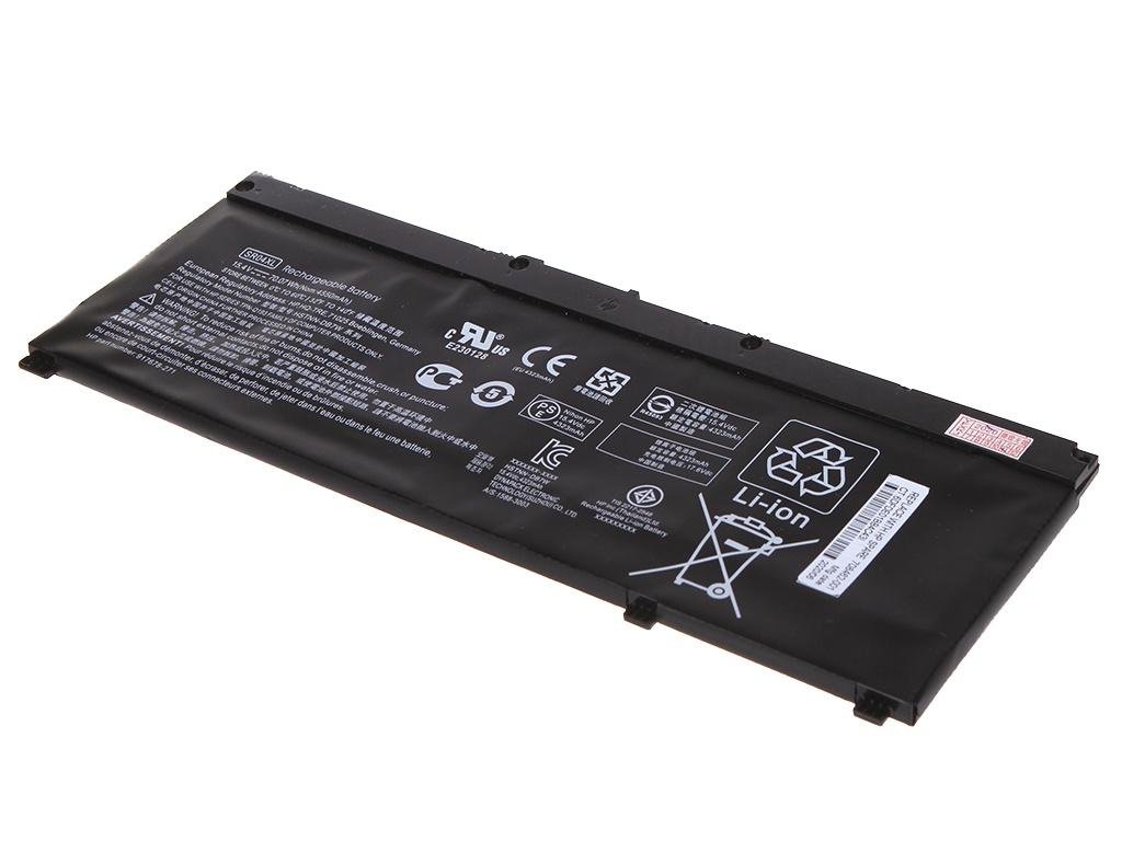 Аккумулятор Vbparts для HP 15-CE 15.4V 4550mAh 064263