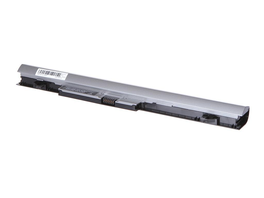 Аккумулятор Vbparts для HP ProBook 430 G1 / 430 G2 2600mAh OEM 013650