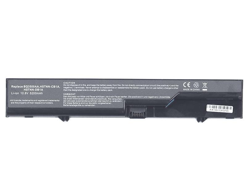 Аккумулятор Vbparts для HP Compaq 4320s / 4420s 5200mAh OEM 011147