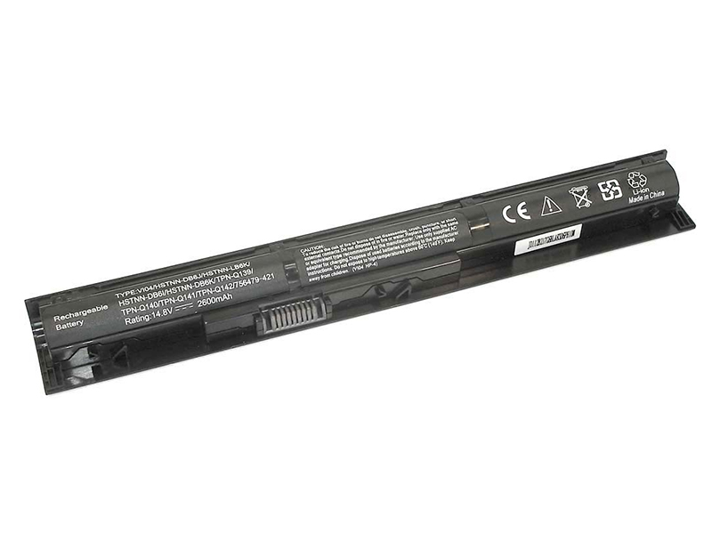Аккумулятор Vbparts для HP Envy 15 2600mAh OEM 060404