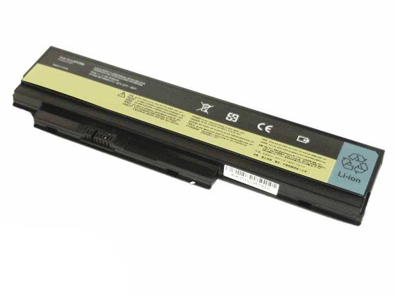 Аккумулятор Vbparts для Lenovo ThinkPad X220 11.1V 5200mAh OEM 012158