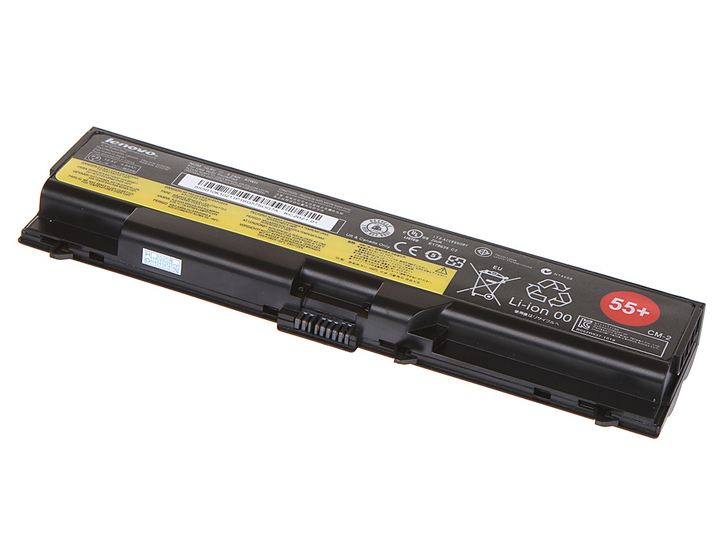 Аккумулятор Vbparts для Lenovo ThinkPad T410 10.8V 57Wh 008063