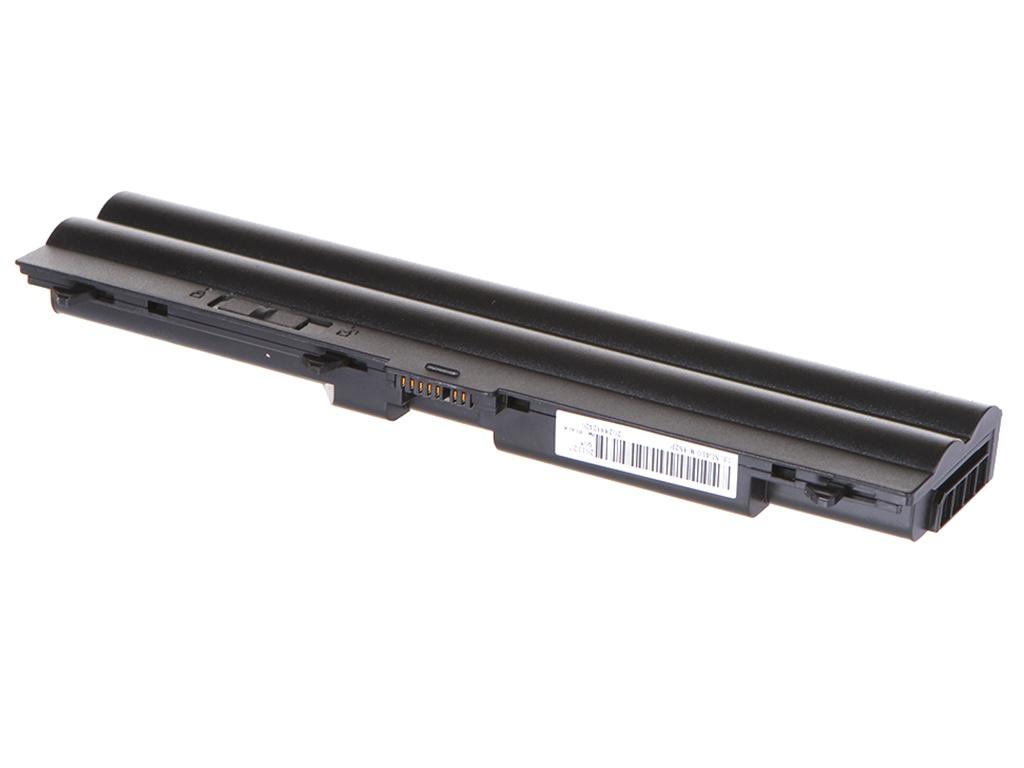 Аккумулятор Vbparts для Lenovo ThinkPad T410 10.8V 5200 mAh OEM 012165