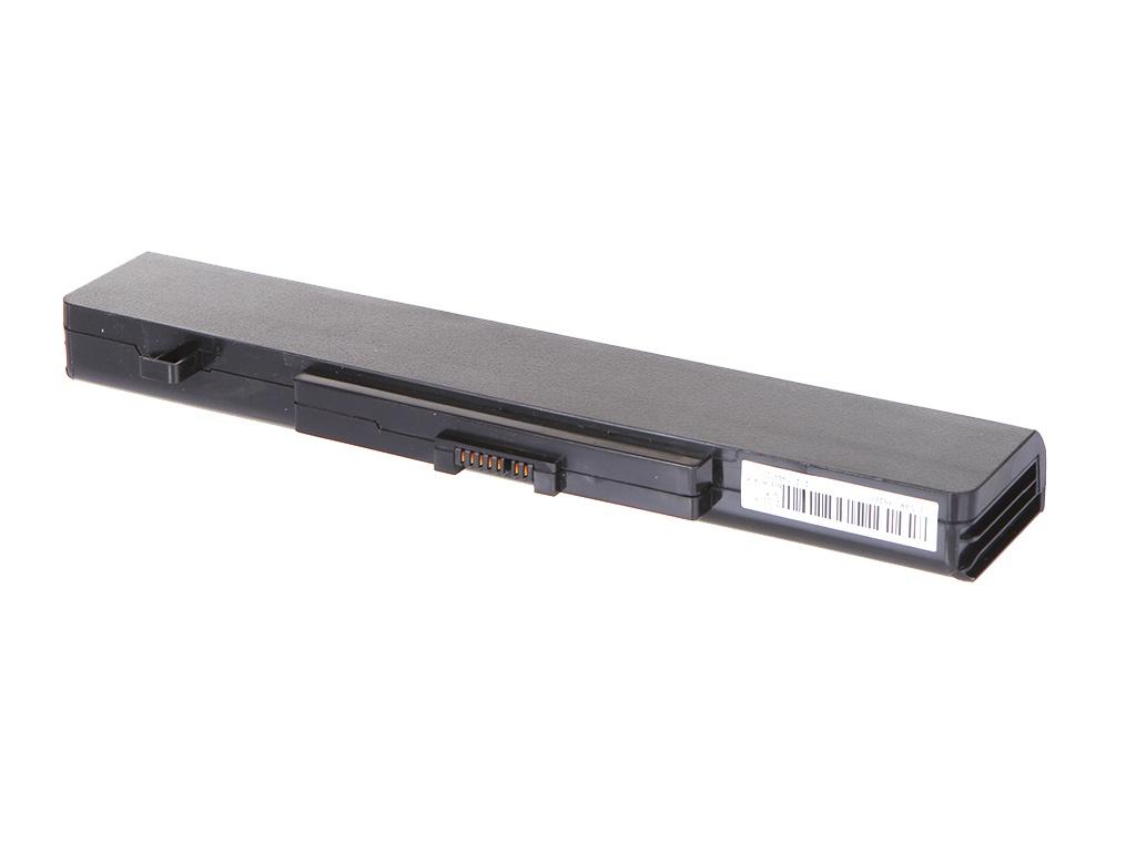 Аккумулятор Vbparts для Lenovo Ideapad Y480 / V480 5200mAh OEM 059144