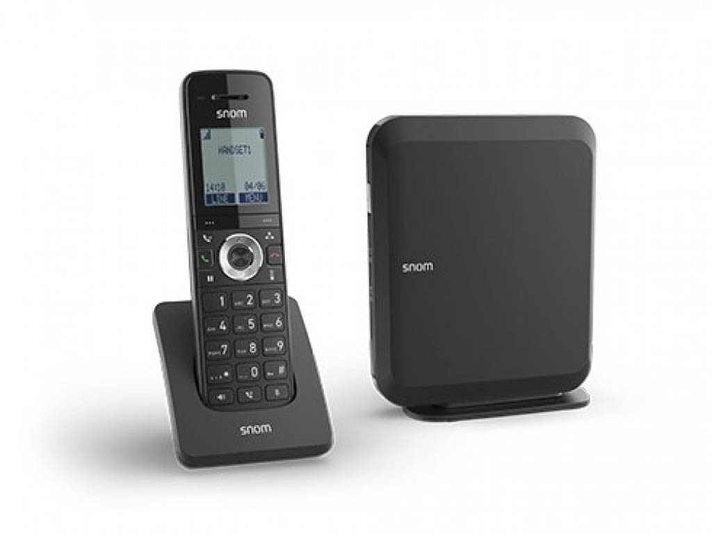 Радиотелефон Snom M215 SC