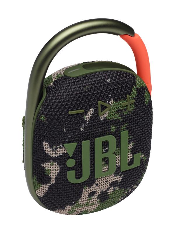 Колонка JBL Clip 4 Squad JBLCLIP4SQUAD