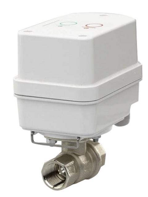 Фото - Система контроля протечки воды Шэп Gidrolock Winner Bonomi 12V 1/2 WN.3.15.12 GSM система контроля протечки воды gidrolock winner bugatti загородный дом 1 h1 wn 1
