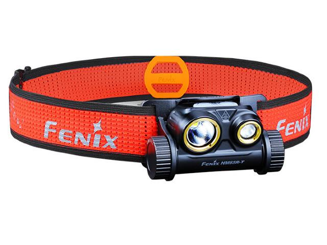 Фонарь Fenix HM65R-T