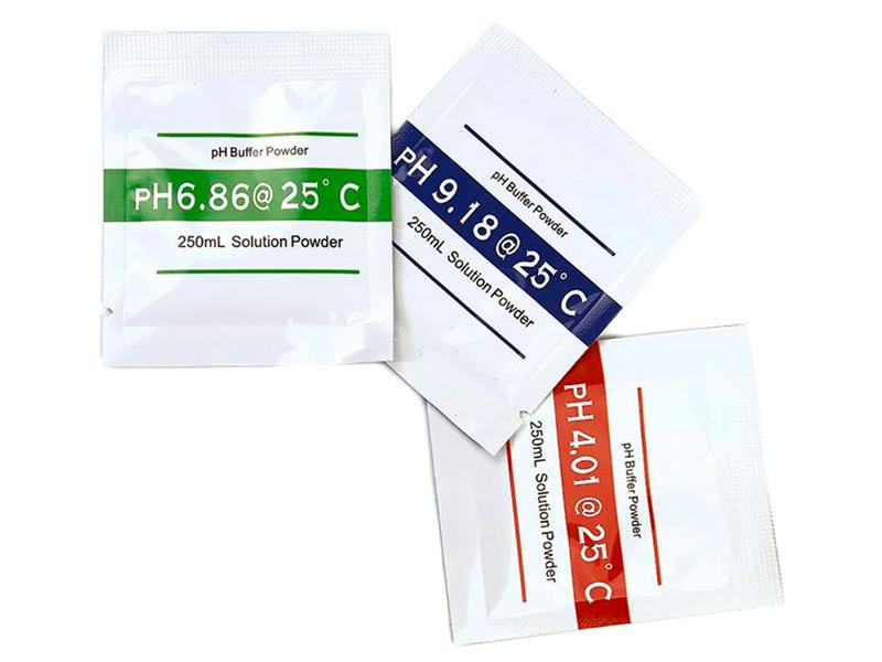 Калибровочный комплект Мегеон PH 17830