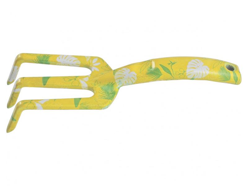 Садовый инструмент Рыхлитель Palisad Flower Lime 62002