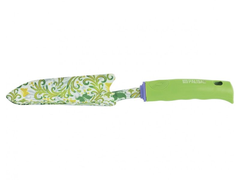 Садовый инструмент Совок Palisad Flower Green 62037